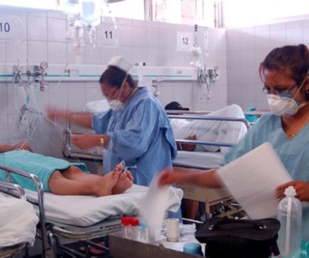 Señalan fallas en hospitales estatales