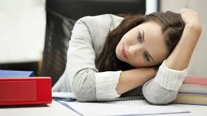 Separa problemas personales de la vida laboral