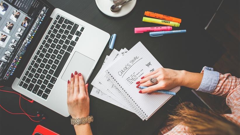 Ser freelance una apuesta cada vez más cotidiana