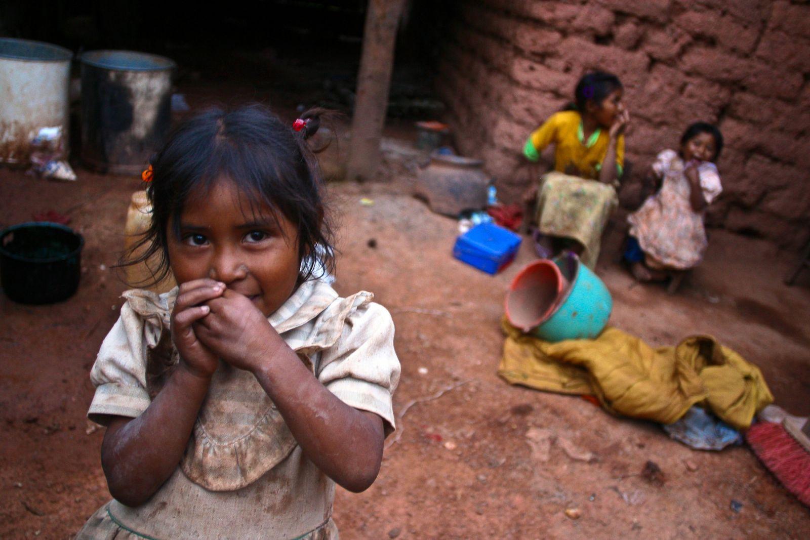 Ser indígena en México representa marginación y pobreza