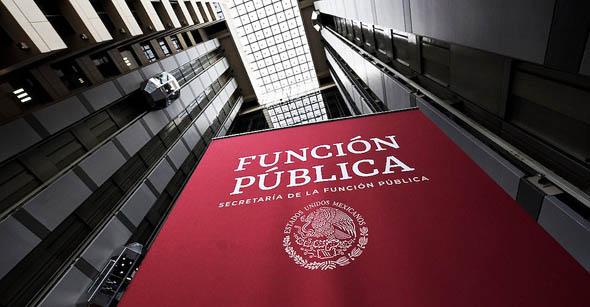 SFP propone regreso de burócratas a oficinas hasta el 30 de julio