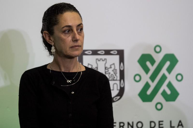 Sheinbaum defenderá disminución a salario de funcionarios en la CDMX