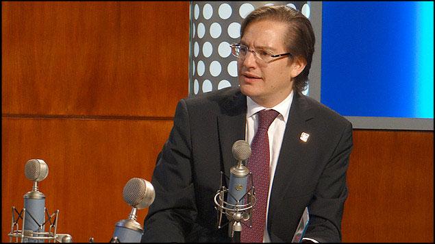 Sí es posible nueva política salarial: Chertorivski.