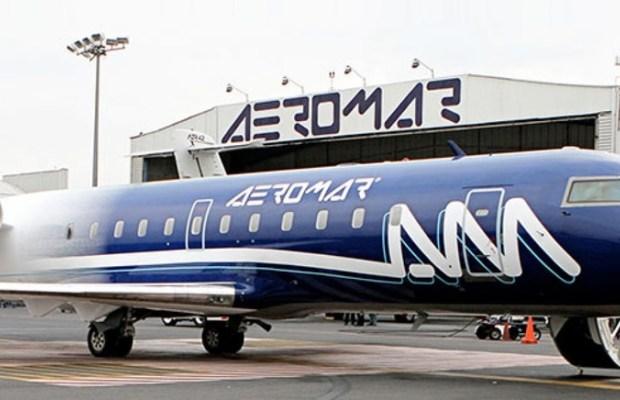 Sin avance, negociación Aeromar-sobrecargo