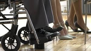 Sin empleo 5 millones de discapacitados