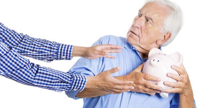 Sin futuro pensiones financiadas por el Estado