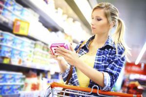 ¿Sin grasa? ¿Sin gluten? Qué hay que revisar en las etiquetas