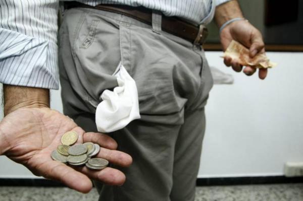 Sin política salarial en México: Coparmex