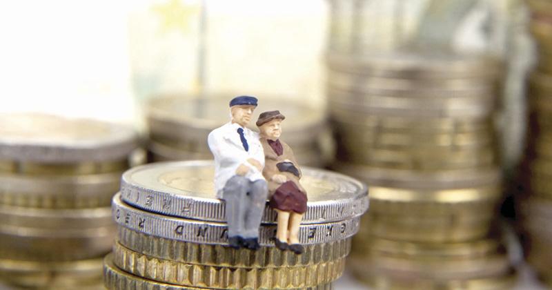 Sin reformas, Afores darían pensiones insuficientes: Consar
