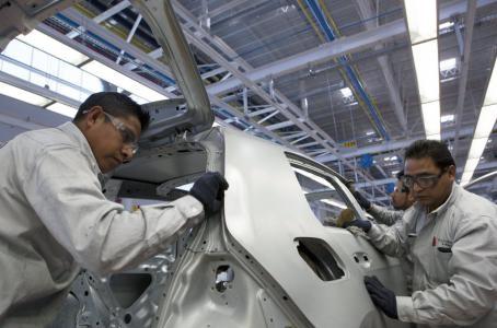 Sindicato automotriz de Canadá teme al 'power mexicano'