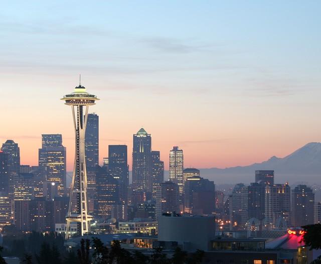 Sindicato de choferes de Uber en Seattle