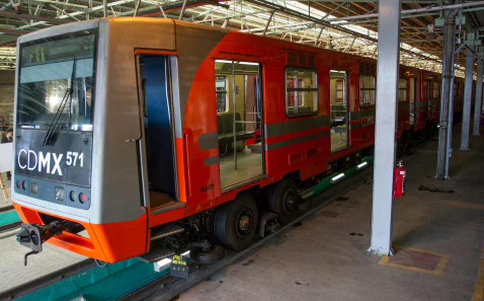 Sindicato del Metro se deslinda de fallas