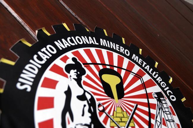 Sindicato Minero aclara que la sección Zacatecas no se ha levantado en huelga