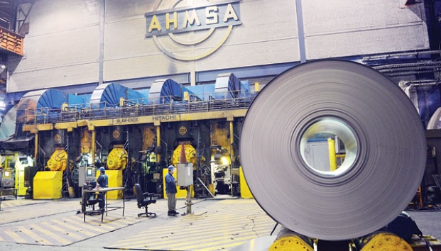 Sindicato Minero intentará recuperar los contratos colectivos de AHMSA