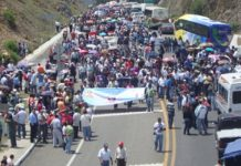 Sindicatos demandan a legisladores no limitar derecho de huelga