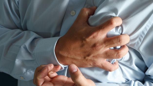 Síndrome metabólico da paso a los infartos: IMSS