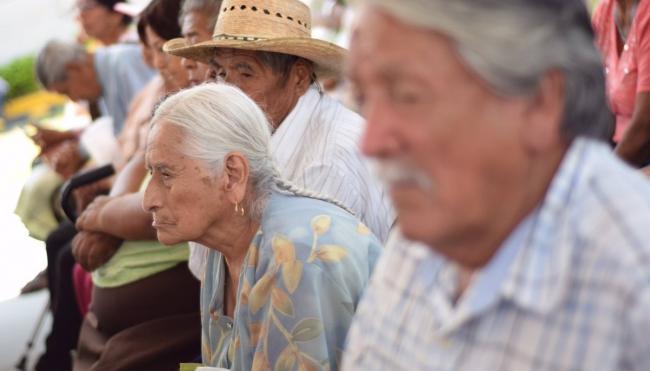 Sistema de voz ayudará a comprobar supervivencia de pensionados