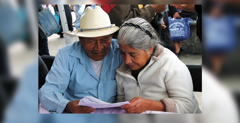Sistemas de pensiones son excluyentes y desiguales: UNAM