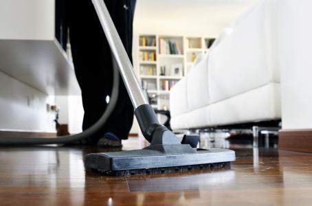 Sólo 1 de cada 100 trabajadores domésticos tiene contrato