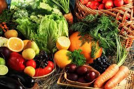 Sólo 3 de cada 10 jóvenes consumen frutas