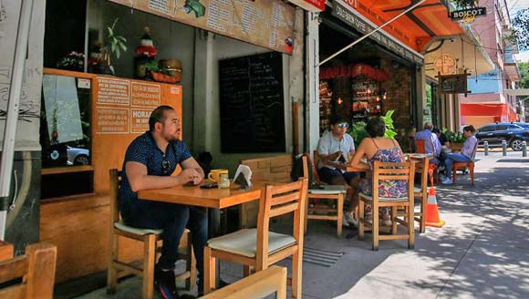 Son 90 mil restaurantes que han bajado la cortina por pandemia: Canirac