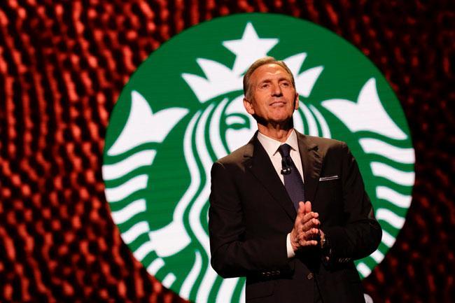 Starbucks creará 240,000 nuevos puestos de trabajo
