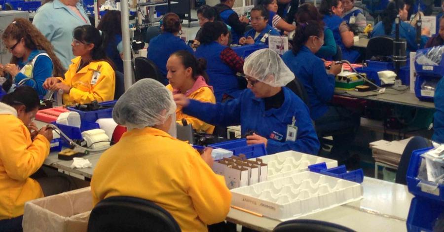 STPS impulsa capacitación para mejorar desempeño laboral