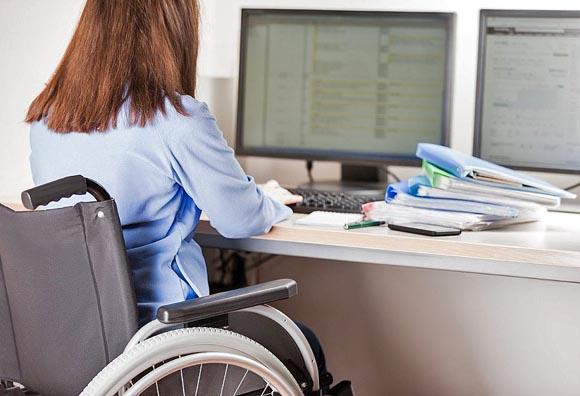 STPS pondrá en marcha programa de empleo para personas con discapacidad