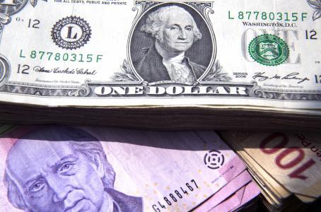 STPS prevé pérdida de empleos por dólar caro y recorte
