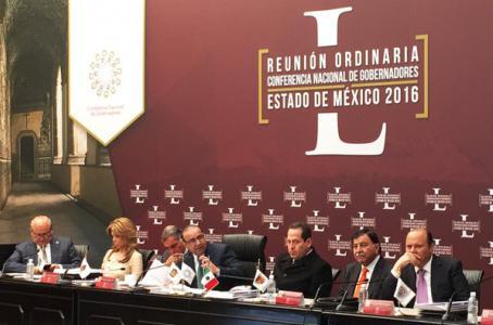 STPS propone a Conago relanzar programa de formalización