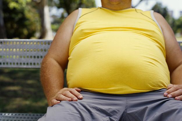 Sube diagnóstico de obesidad en hombres