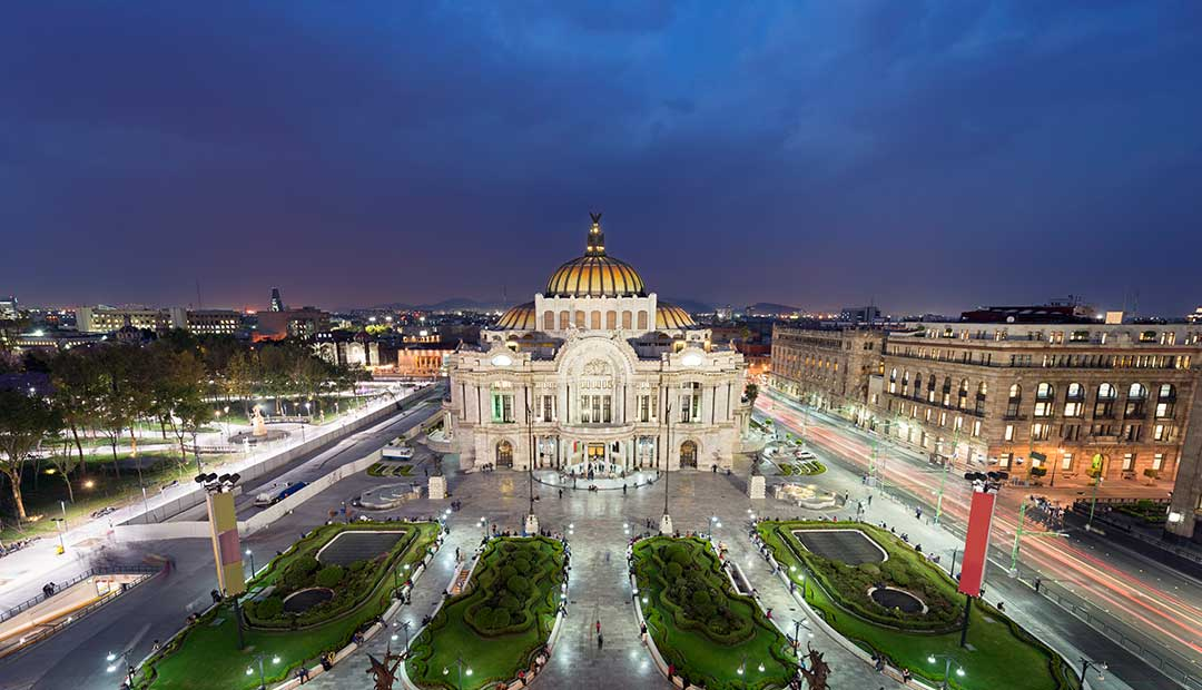 Sube el costo de vida en CDMX y Monterrey por inflación