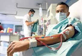 Sube enfermedad renal en México