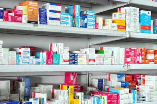 Sube hasta 13.4% precio de medicinas