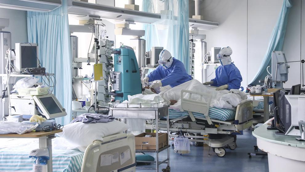 Suben a 149 los trabajadores de la salud fallecidos por coronavirus