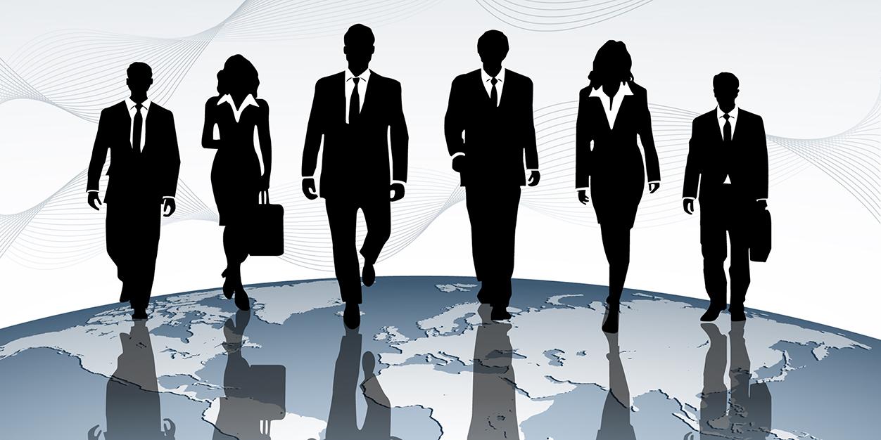 Suben en México ejecutivos extranjeros