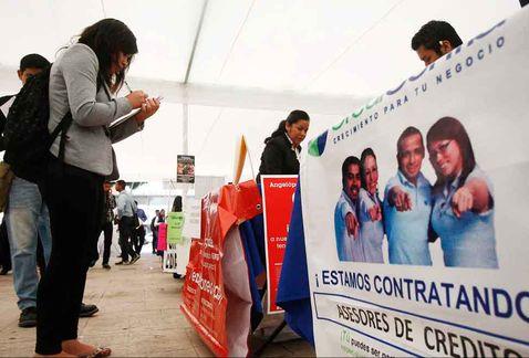 Suben expectativas de empleo en Jalisco