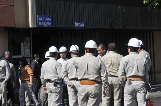 Suben jubilaciones en Pemex