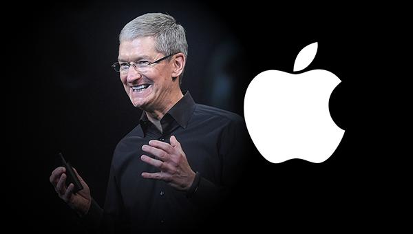 Sueldos en Apple caen por bajas ventas de iPhone... excepto el de Cook