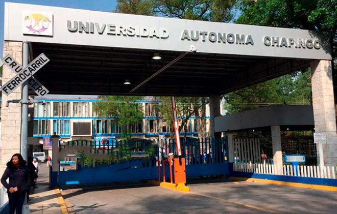 Suenan tambores de huelga en Universidad de Chapingo
