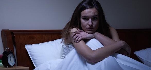 Sufren 40 millones trastornos del sueño...y no lo saben