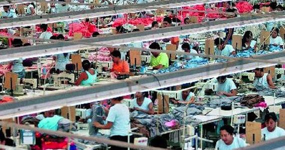 Sufren violencia 42% de las trabajadoras en maquilas
