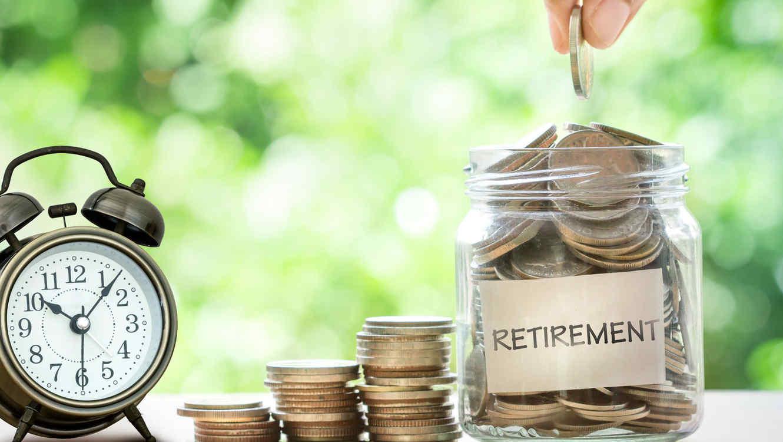 Sugieren más planes de retiro a empresas