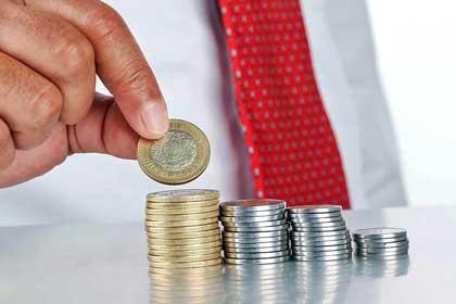 Suma ahorro voluntario más de 5,726 mdp