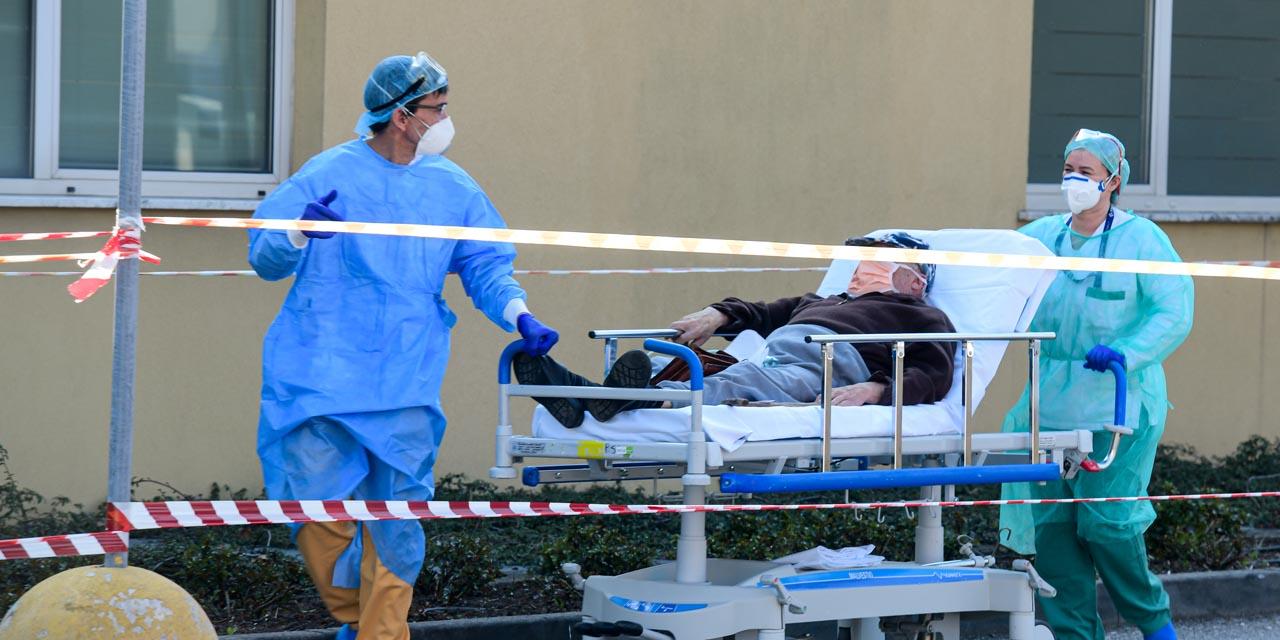 Suman 29 muertos por Covid-19 y 1,215 contagiados