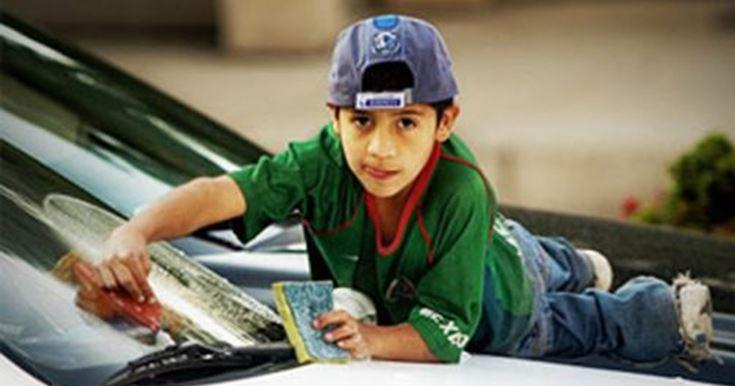Suman 649 los centros laborales agrícolas libres de trabajo infantil