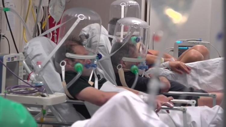 Suman 79 muertos por Covid-19 y mil 890 contagiados