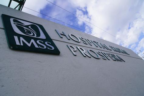 Suman más de 360 mil derechohabientes IMSS-Prospera en Edomex