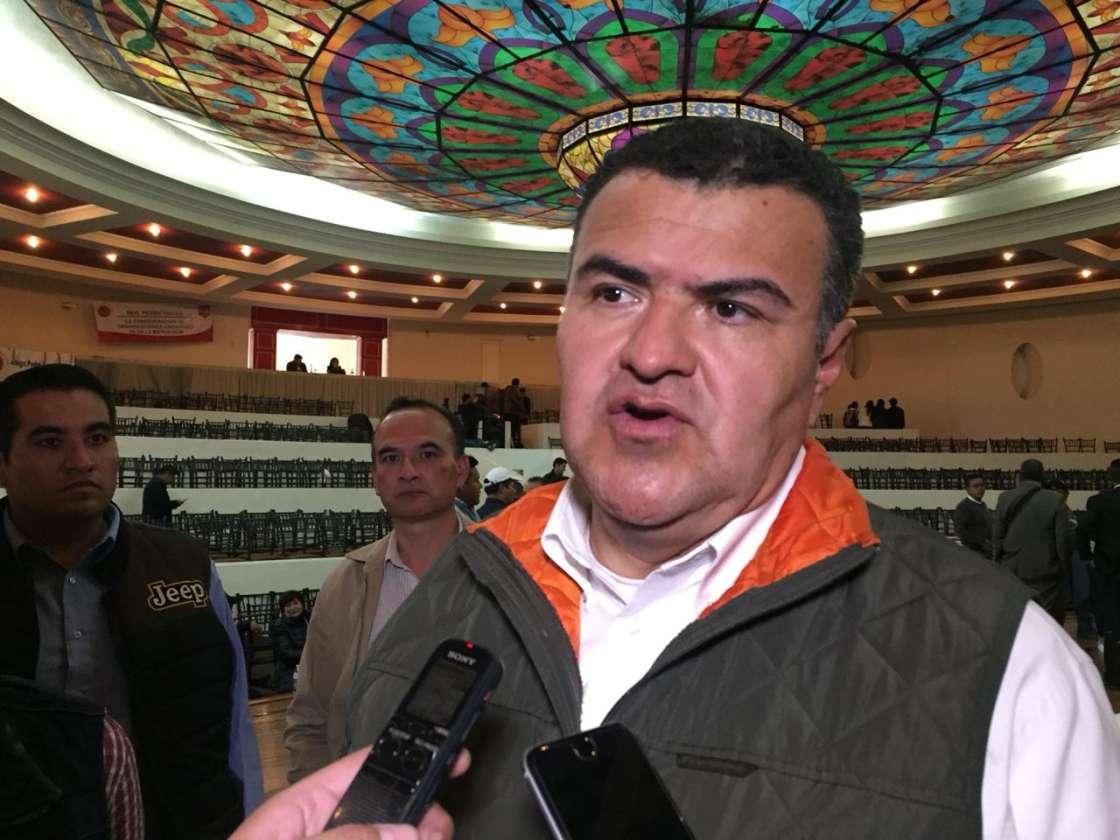 """Surge en Edomex sindicalismo de la """"Cuarta Transformación"""""""