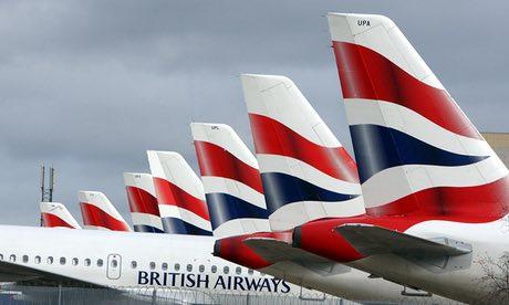 Suspenden huelga de British Airways